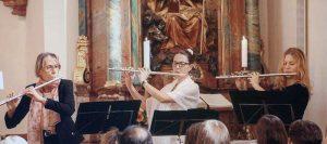 Konzert in der St. Anna Kirche